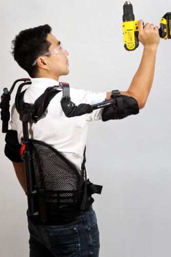 shoulderX V3 suitX