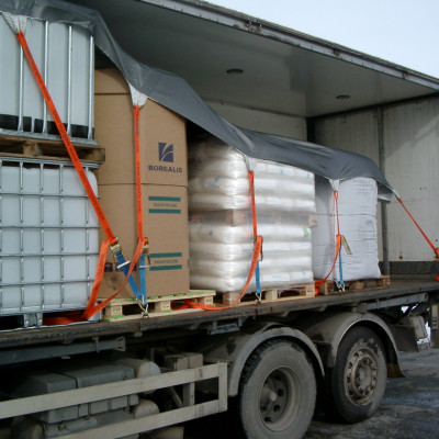 mixed cargo 007